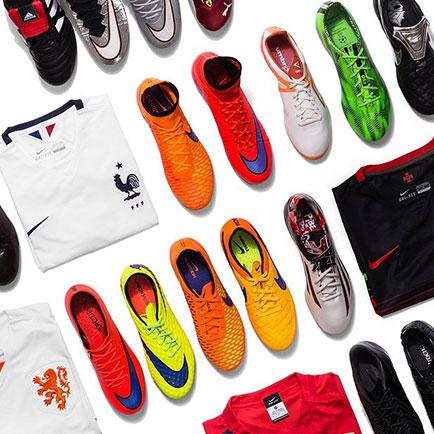 Måneden der gik: adidas, PUMA og Nike leverer i...