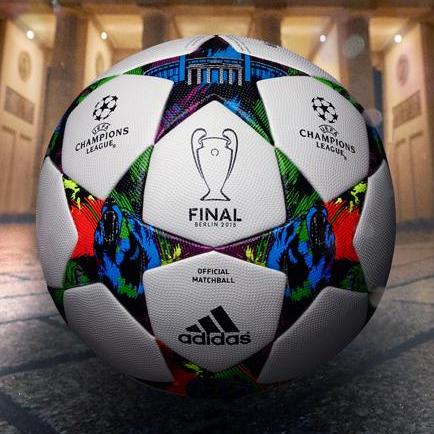 adidas Finale Berlin klar til kno...