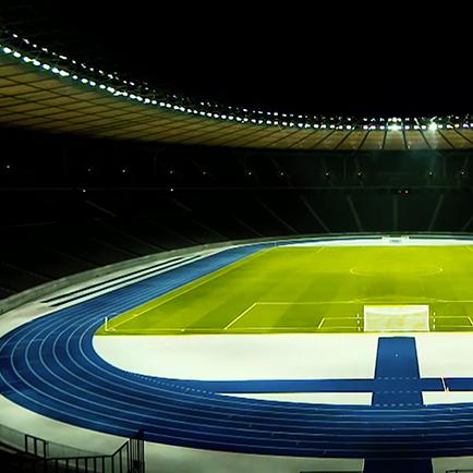 Adidas Gamedayplus: I selskab med Beckham og Ca...