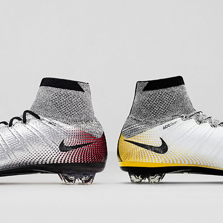 Nike fejrer CR7 med to Limited Edition Vapor 3 ...