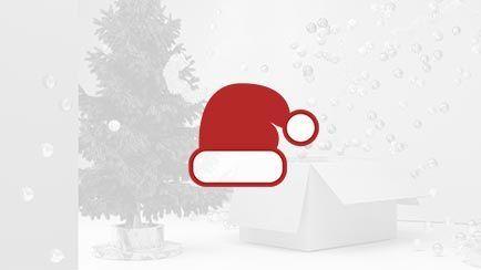 Köp julklappar nu och betala i januari