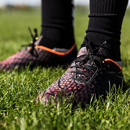 Hypervenom Phantom Transform: Revolutionen er o...