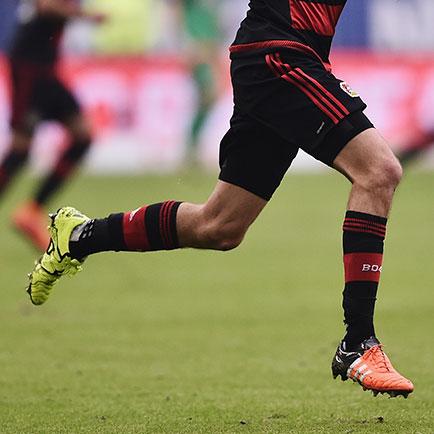 Die Fußballschuhe der Woche: Christoph Kramer b...