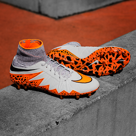 Nike introducerer Hypervenom Phantom II