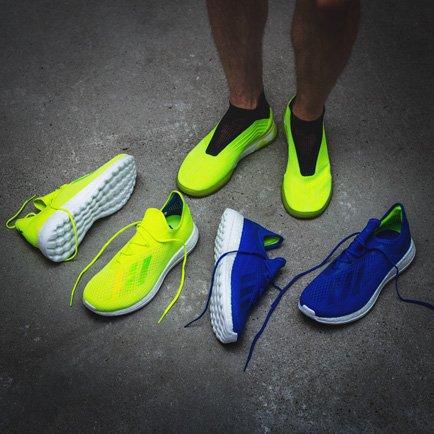 Energy Mode sneakers Édition Limitée