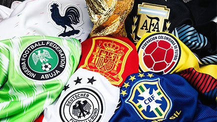 La Coupe du Monde selon Unisport