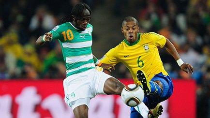 Top 5 des coiffures de la Coupe du Monde