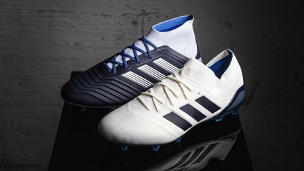 Nye adidas fotballsko til dame