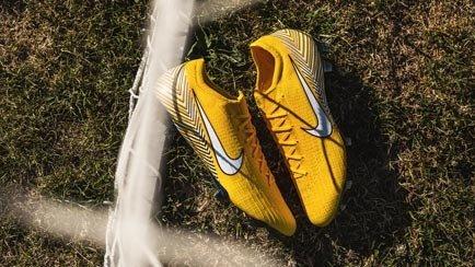 Ny lansering: Nike Mercurial Vapor Meu Jogo