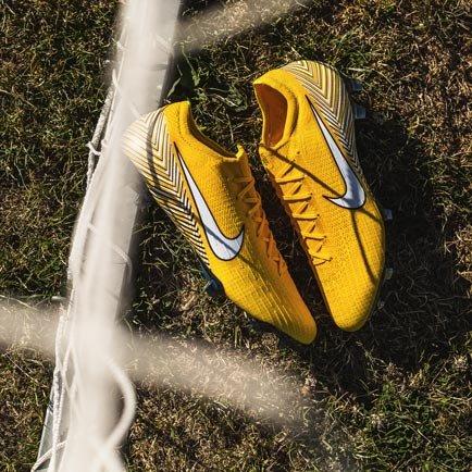 Nouveaux crampons Nike Mercurial Vapor Meu Jogo