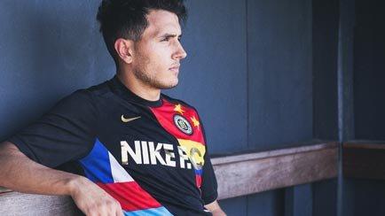 De look van de zomer | Nike F.C.