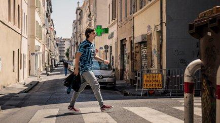 Vêtements d'entraînement Marseille