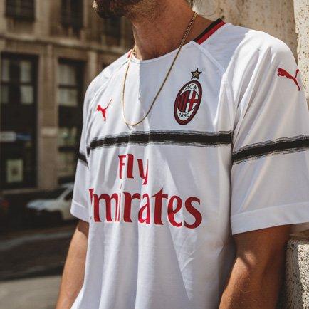 Milan 2018/19 Away Shirt