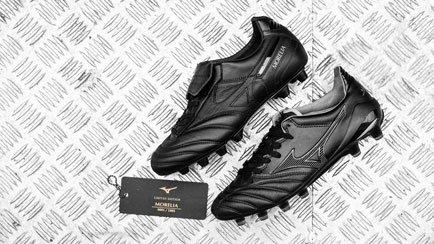 Nieuwe Limited Edition Morelia voetbalschoenen