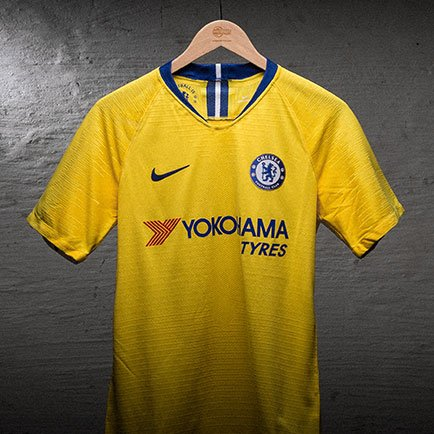 Chelsea 2018/19 uitshirt