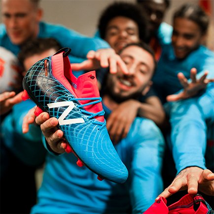 New Balance launches new colourway