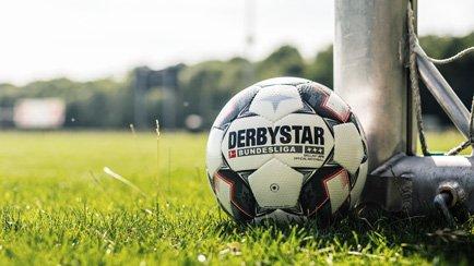 Ny Derbystar Kampball | Kjøp Derbystar fotball ...