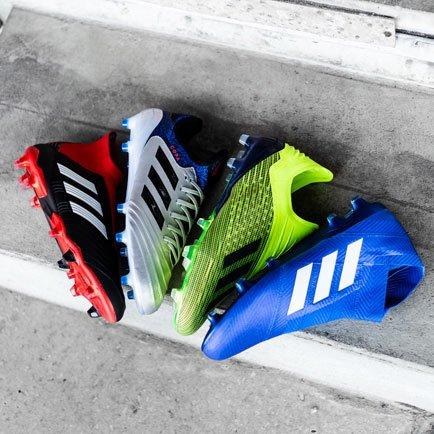 adidas Team Mode | Découvrez-en plus sur le nou...