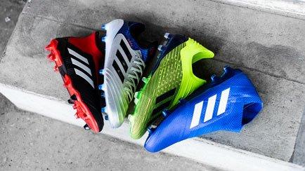 adidas Team Mode | Lue lisää uudesta adidas pac...