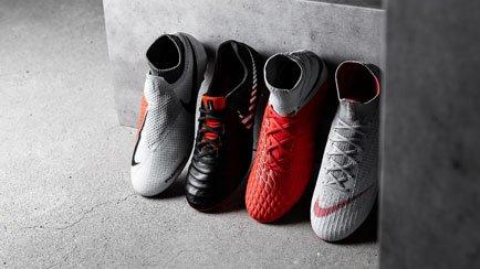 Nike Raised on Concrete | Découvre le nouveau c...