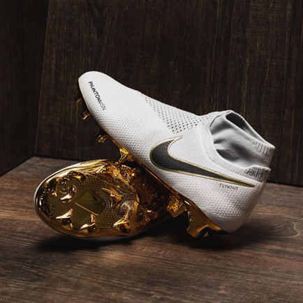 Nike PhantomVSN Gold▲ | Read more about the new...