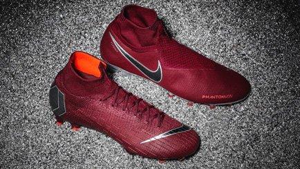 Nike Rising Fire | Kom meer te weten over de sc...