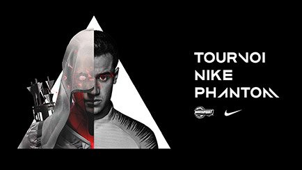 Tournoi Nike Phantom Paris | Nike x Unisport