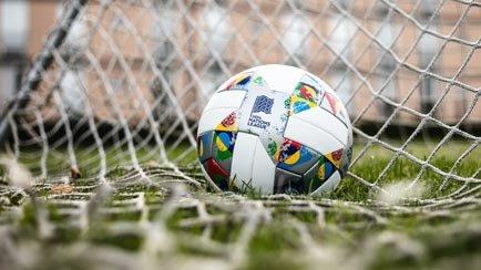 adidas præsenterer den nye Nations League bold ...