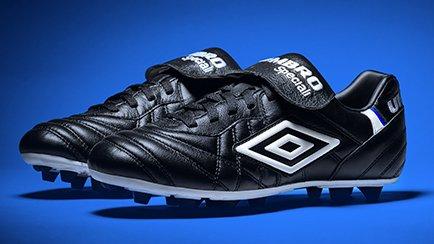 Speciali 98 | Lue lisää tästä maagisesta kengäs...
