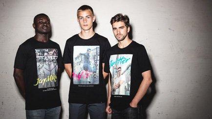 Fejr Unisportlife med Limited Edition t-shirts