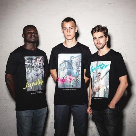 Fira Unisportlife med Hero T-shirts lanserade i...