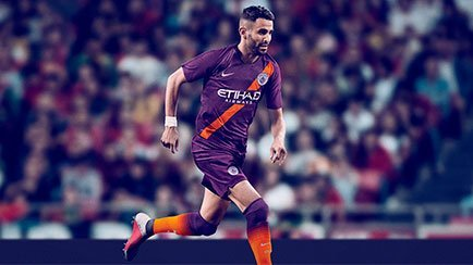 Tutustu Niken uusiin Chelsean, Man Cityn, Atlet...