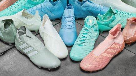 adidas præsenterer Spectral Mode | Læs mere hos...