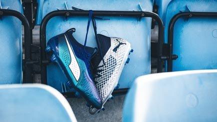 Nye PUMA Stun Pack | Les mer om de nye skoene h...