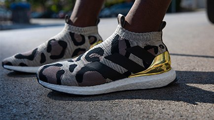 ACE 16+ Ultraboost   The popular sneaker is back