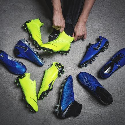 Nike Always Forward pack | Lees alle details hi...