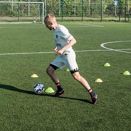 Améliore ton toucher de balle | Suis le guide d...