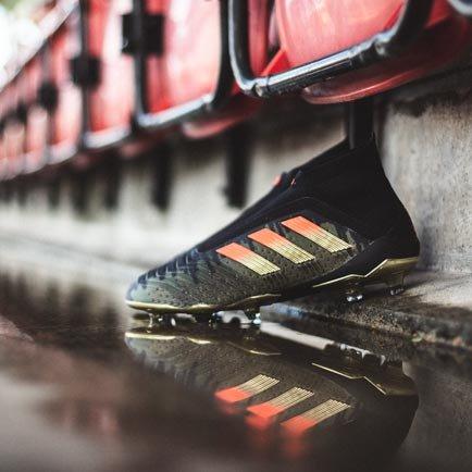 Uudet Paul Pogba -kengät   Lue lisää uusista Pr...