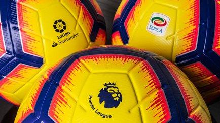 Hi-Vis Nike Merlin voetballen | Bekijk de nieuw...