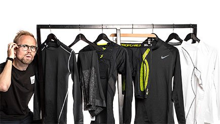 Top 5 base layer products | Learn more at Unisport