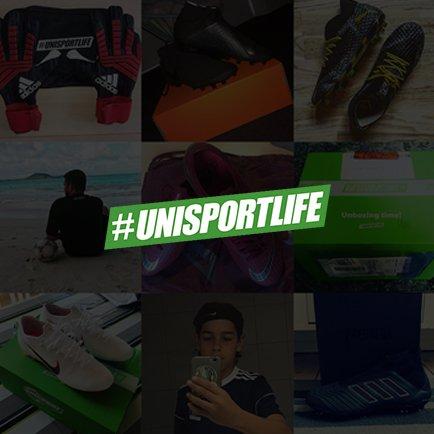 Dela ditt #unisportlife