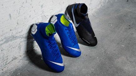 Omgång 2 med Nike Always Forward-färger | Se ...