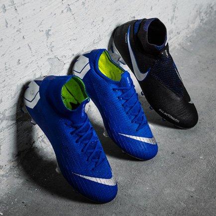 De tweede golf van Nike Always Forward colourwa...