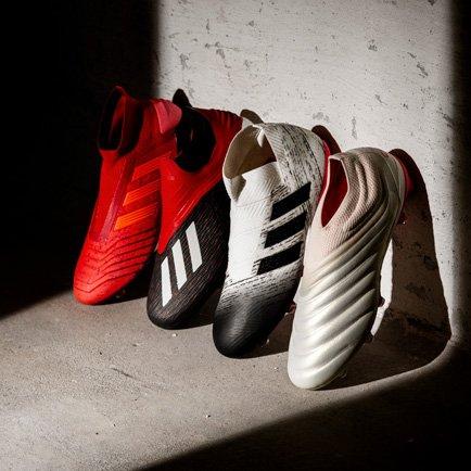 adidas Initiator Pack | Køb støvlernes hos Unis...