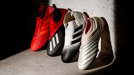 adidas Initiator Pack | Get the boots at Unisport