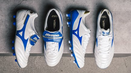 New Mizuno Wave Cup Pack | Read more about the ...