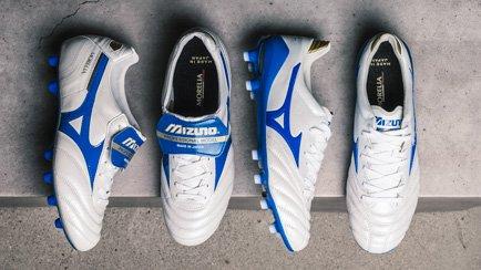 Uusi Mizuno Wave Cup Pack | Lue lisää jalkapall...
