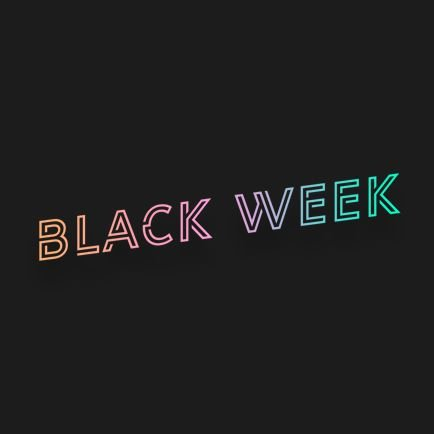 Black Week Deals | Stay updated with the latest...