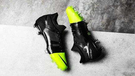 Nike Greenspeed 360 | Lees meer over deze Limit...