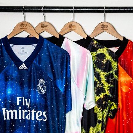 adidas x EA Sports | Des maillots en édition li...
